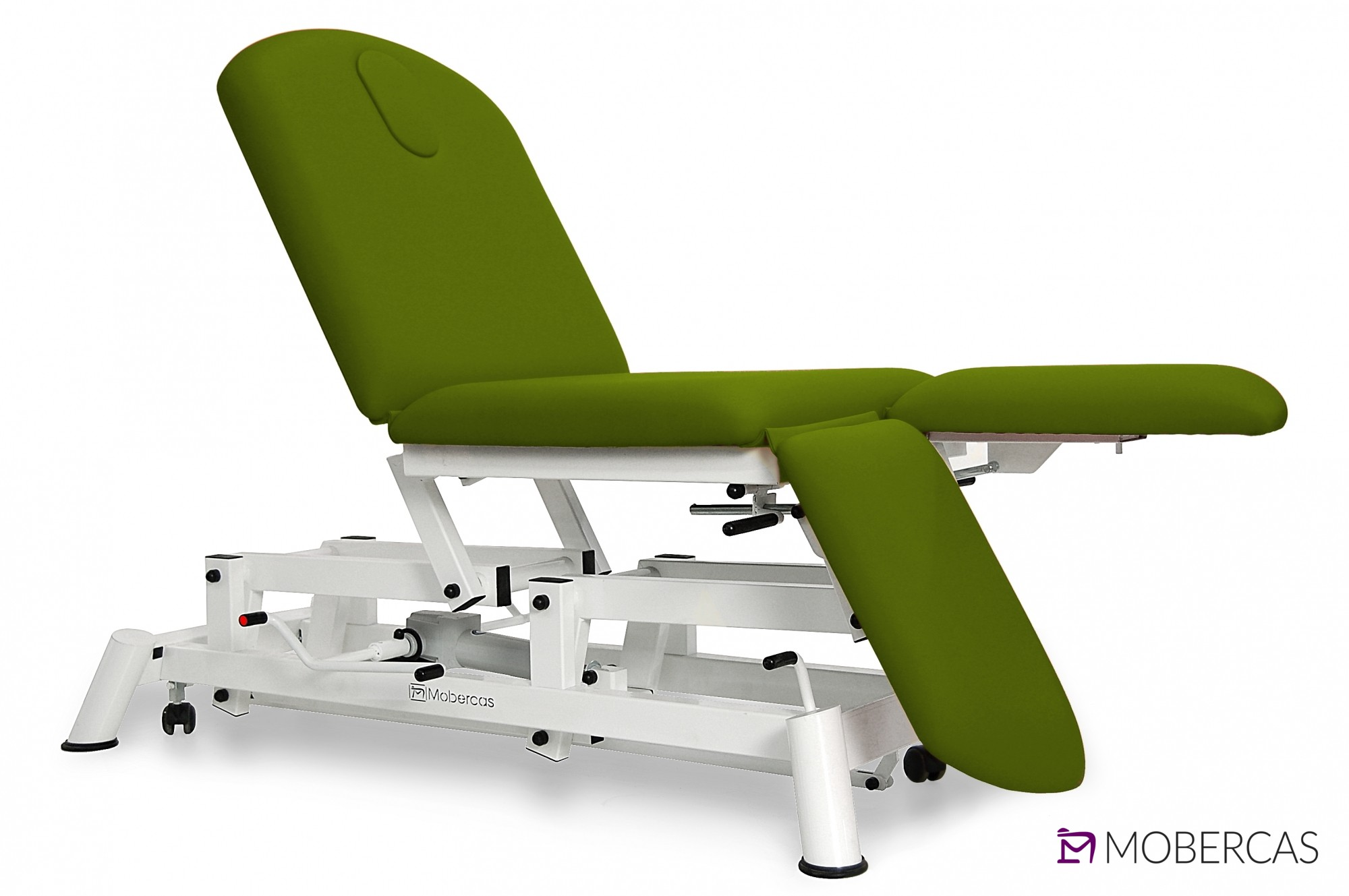 Table de massage hydraulique mutiplans CH-2130-PR