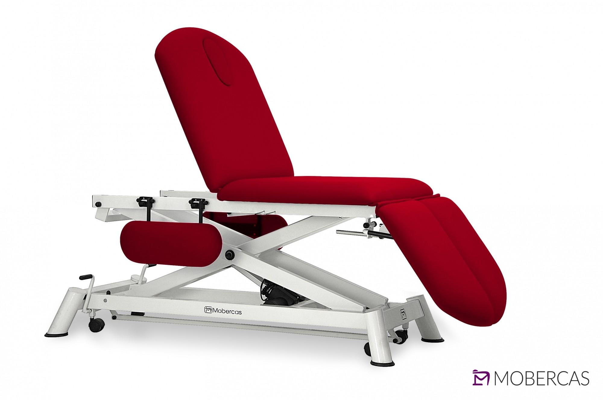 Table de massage électrique multiplans CE-0135-BPR