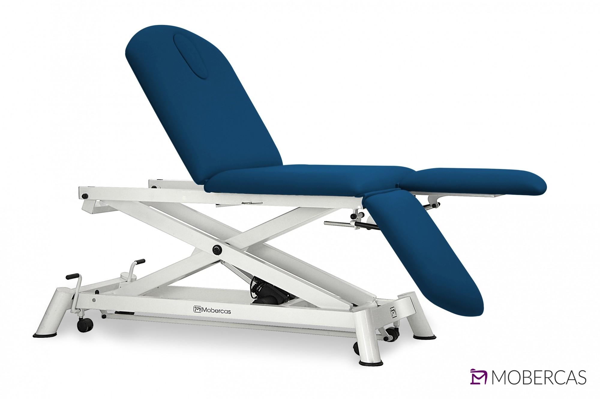 Table de massage électrique multiplans  CE-0135-PR