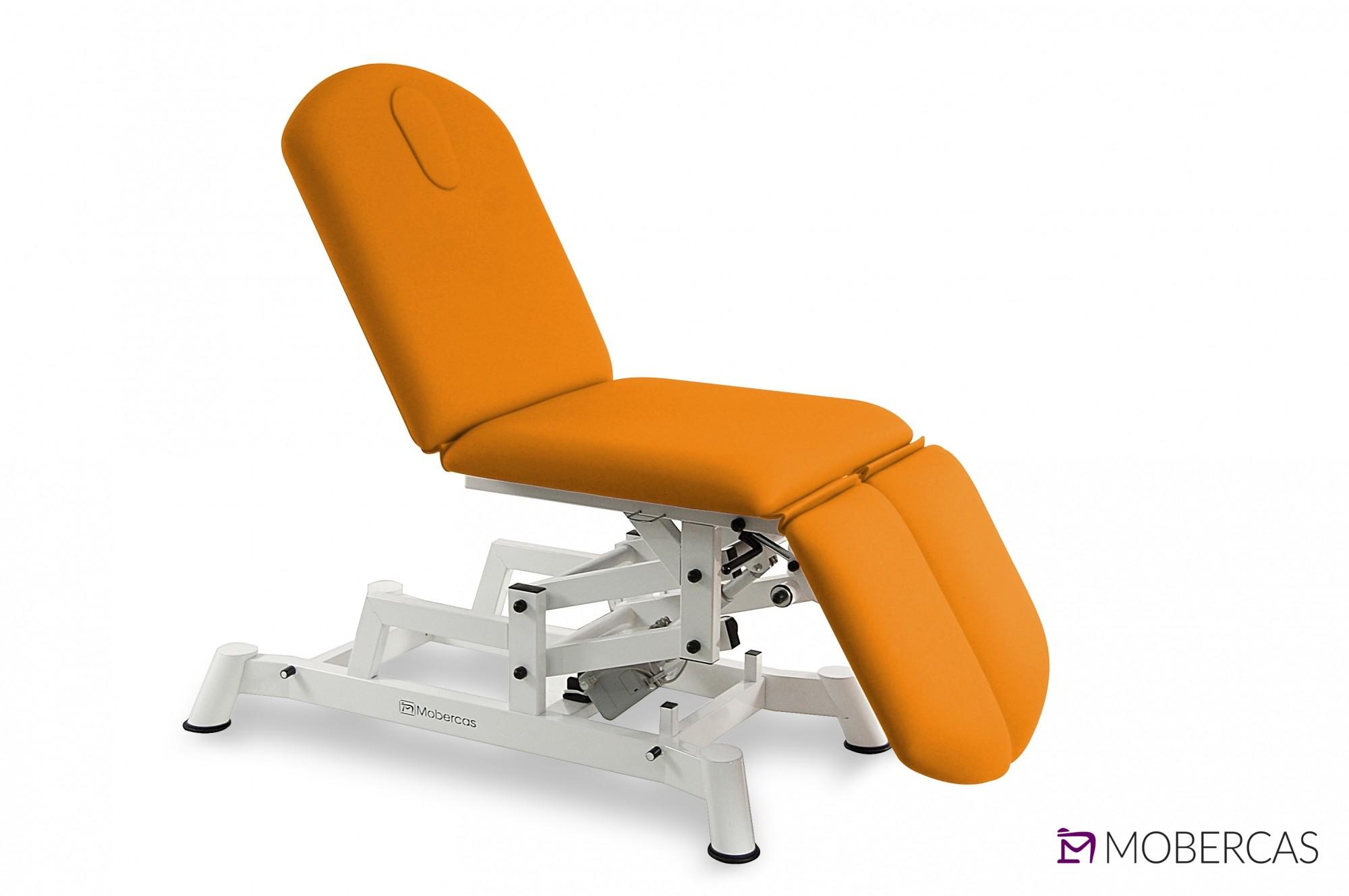 Table - Fauteuil de massage électrique CE-1130-P