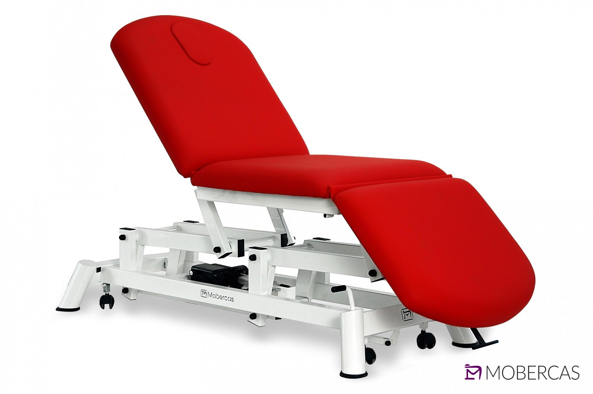 Table de massage - d\'examen électrique CE-2130-R