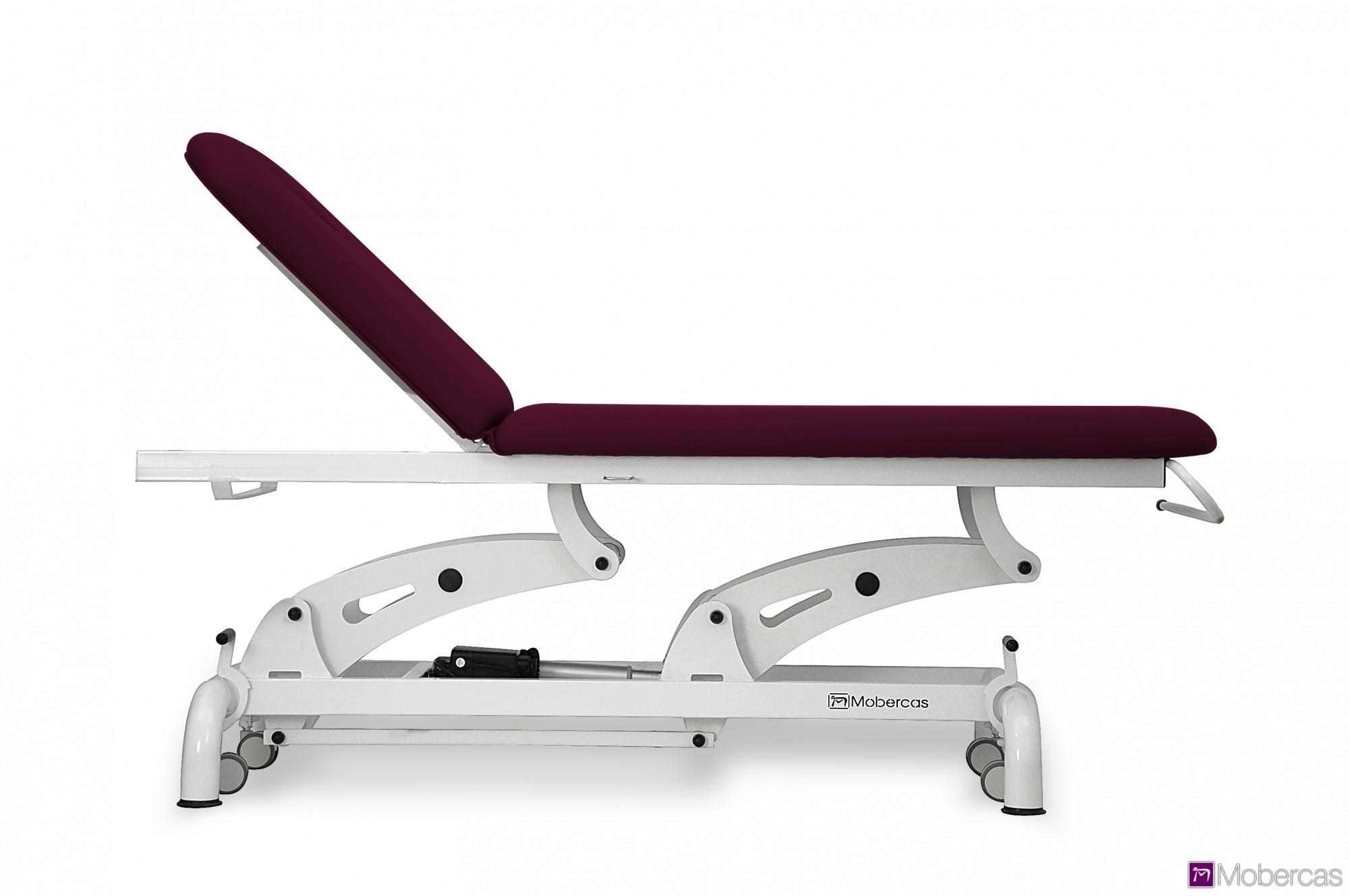 Table de massage - d\'examen électrique CE-2229-R