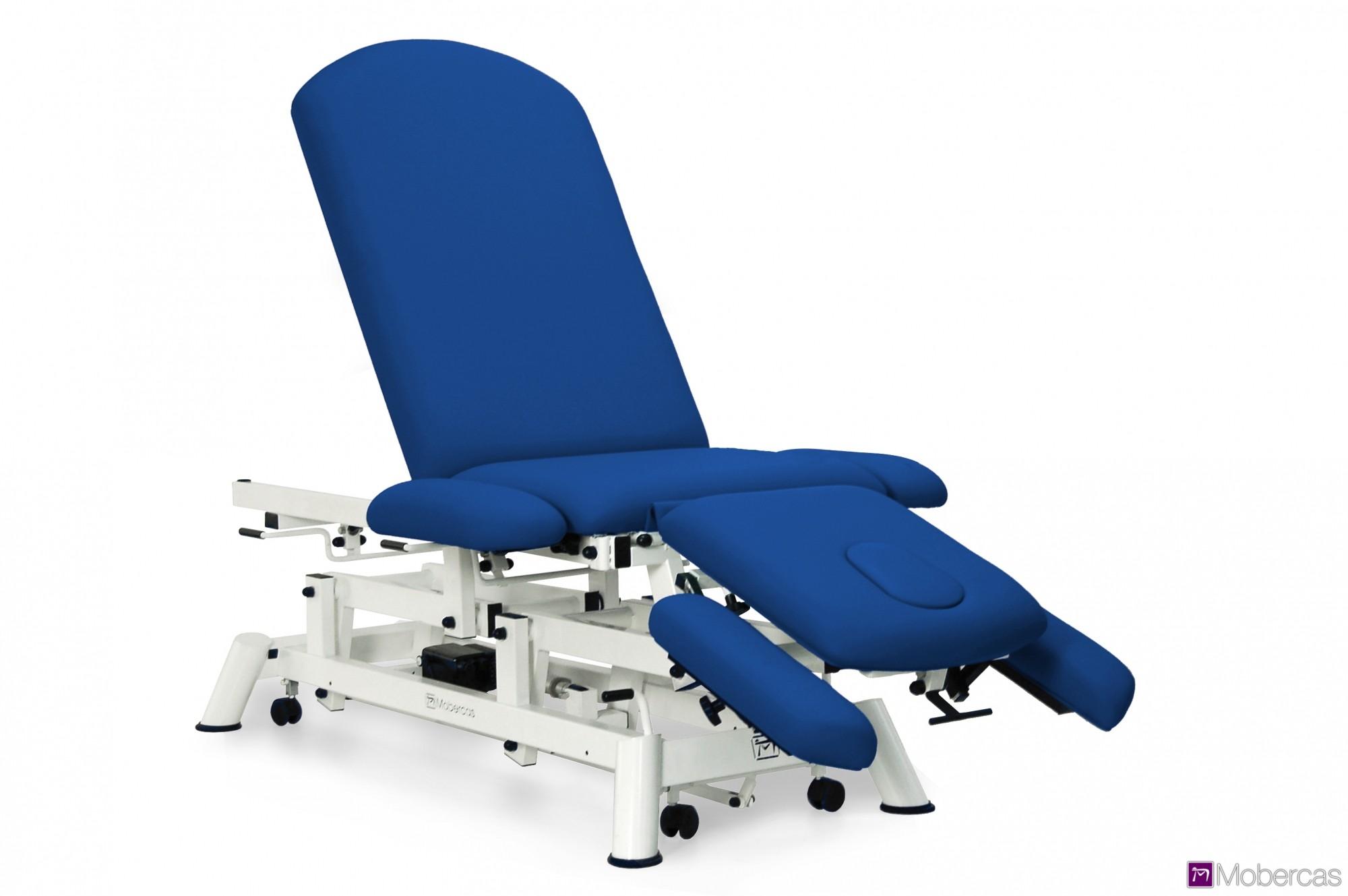 Table de massage - d\'examen électrique multiplans CE-2150-ABRPC