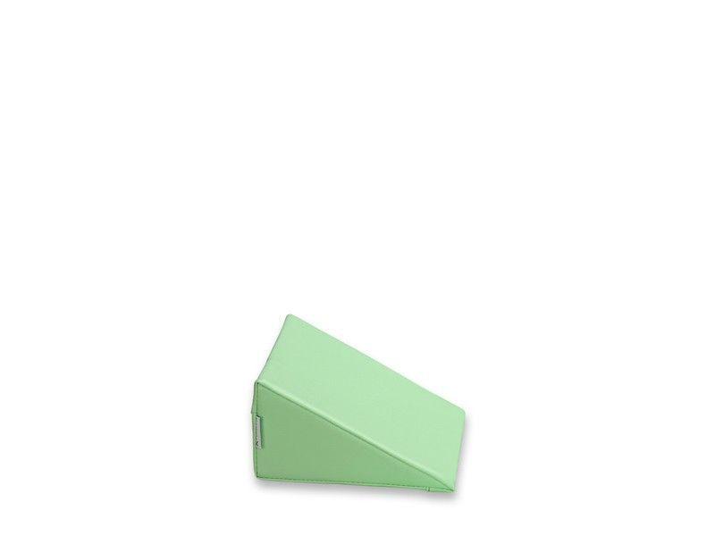 Coussins trapèzes et triangulaires cales.