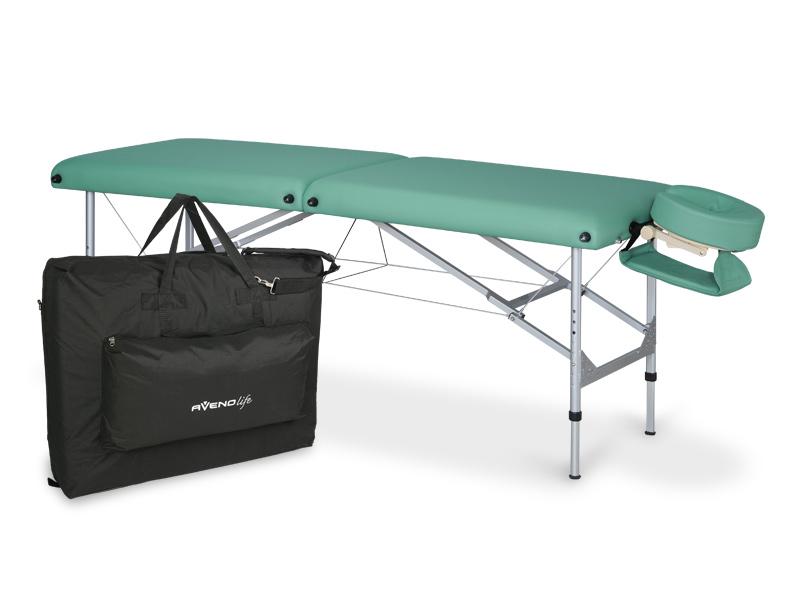 Table de massage portable pliante alu - ALTUS