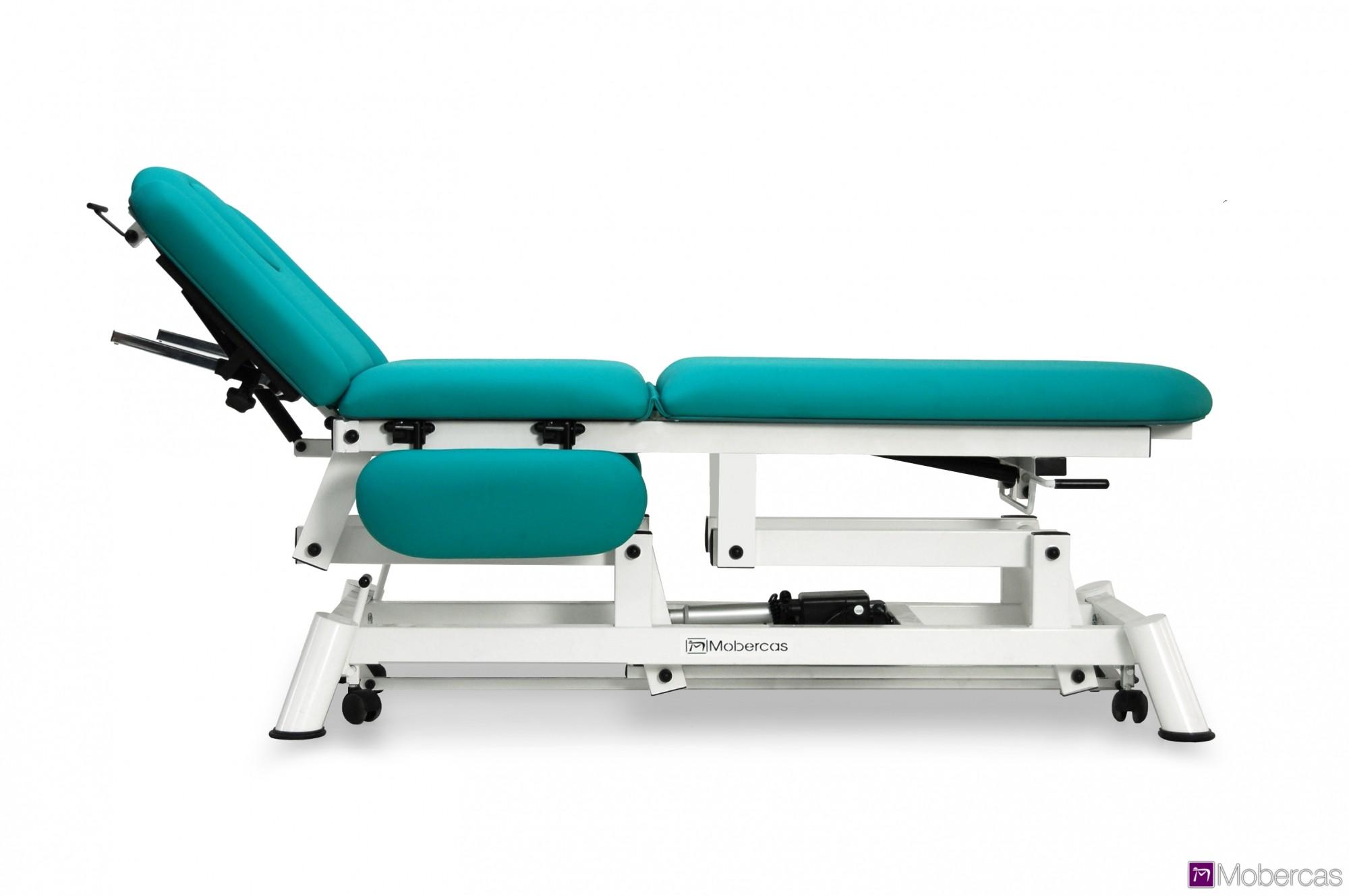 Table de massage - d\'examen électrique multiplans CE-2150-ABR
