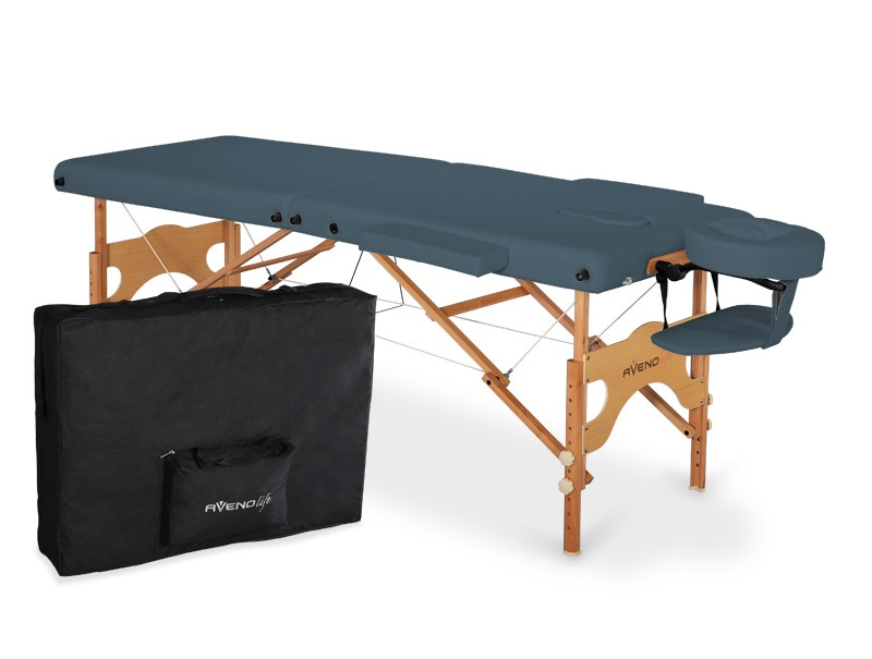 Table de massage pliante portable - AURA