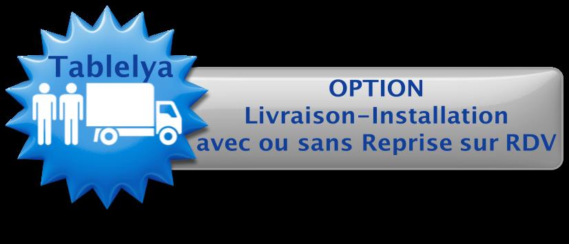 Logo Option Liv Bleu