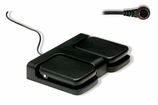 Pédale aux pieds pour vérin électrique Ti-Motion
