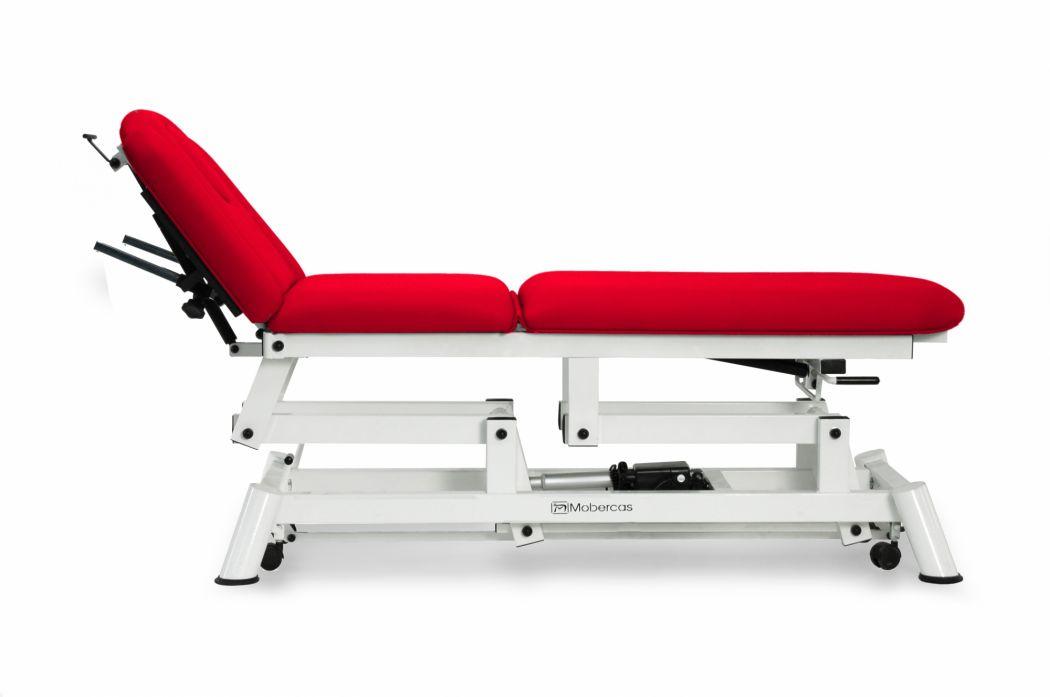 Table de massage - d\'examen électrique multiplans CE-2150-AR