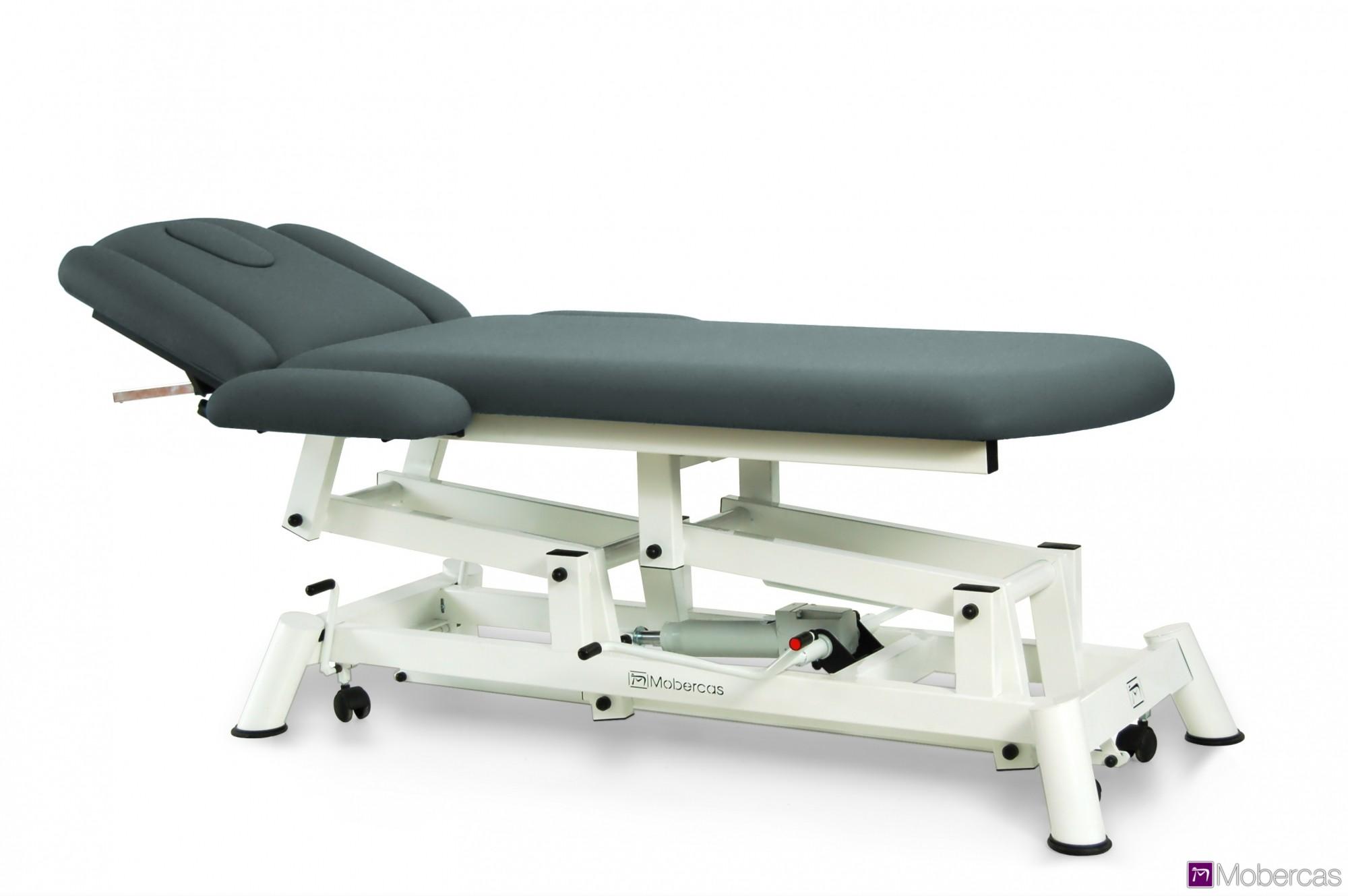 Table de massage - d\'examen hydraulique CH-2140-ABR