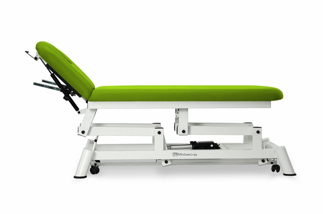 Table de massage - d\'examen électrique CE-2140-AR