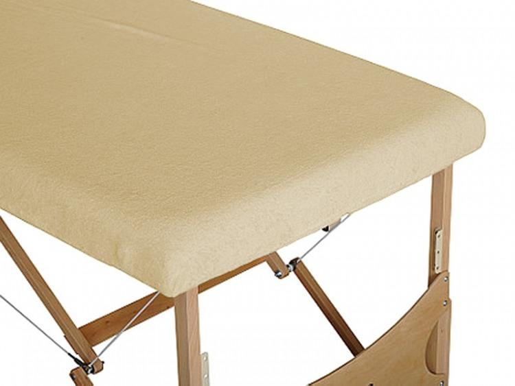 Housse de table en éponge sans Trou Visage