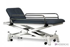 Table de massage Pédiatrique hydraulique CH-0120-RBAR PED