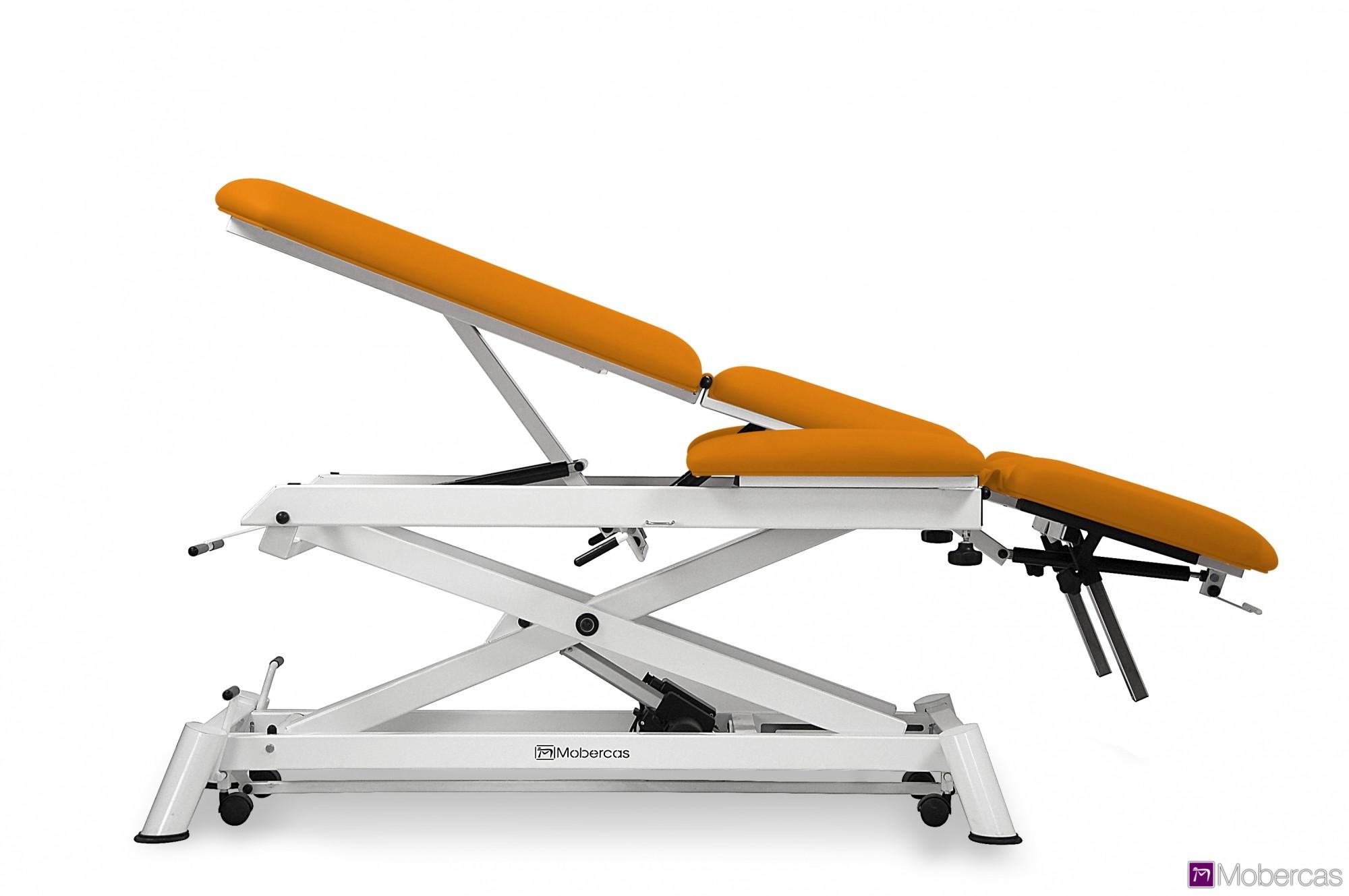 Table de massage - d\'examen électrique multiplans CE-0190-ARPC