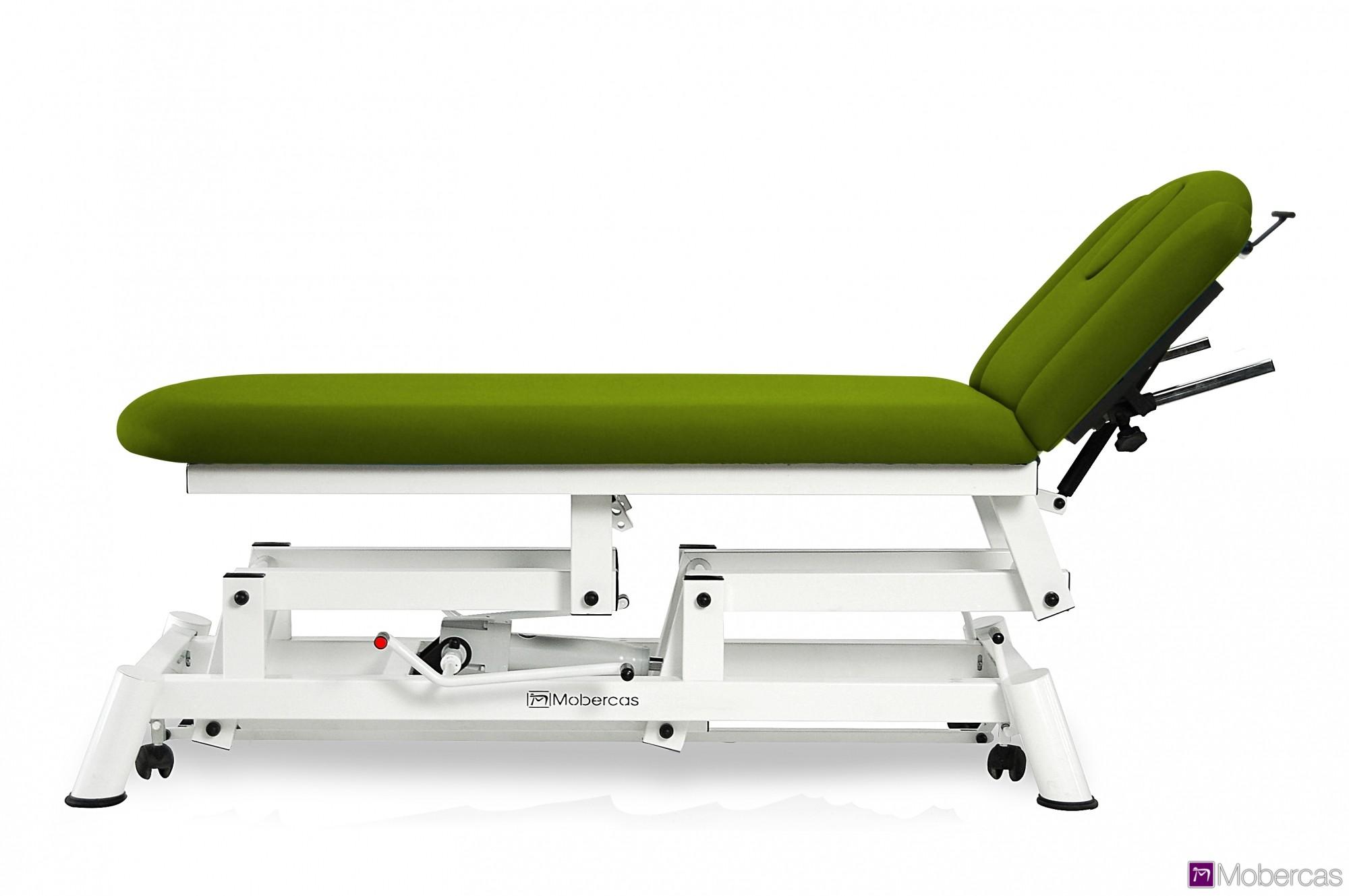 Table de massage - d\'examen hydraulique CH-2140-AR