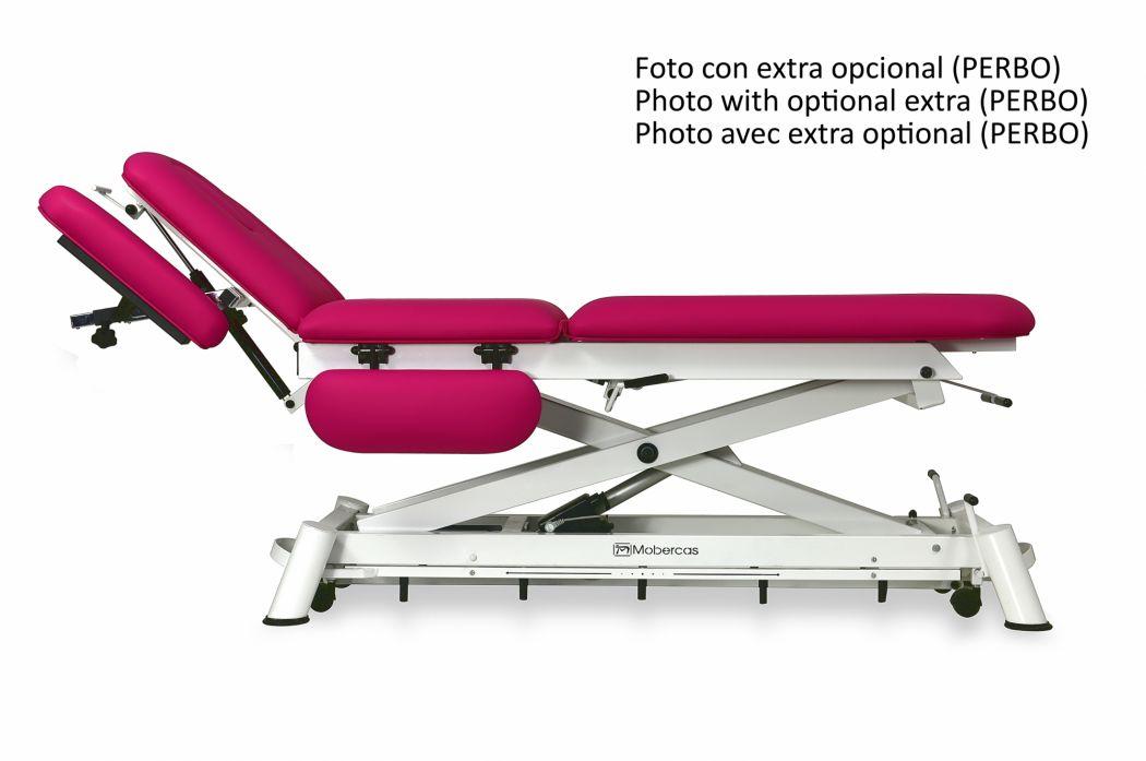 Table de massage - d\'examen électrique CE-0150-ABRPC