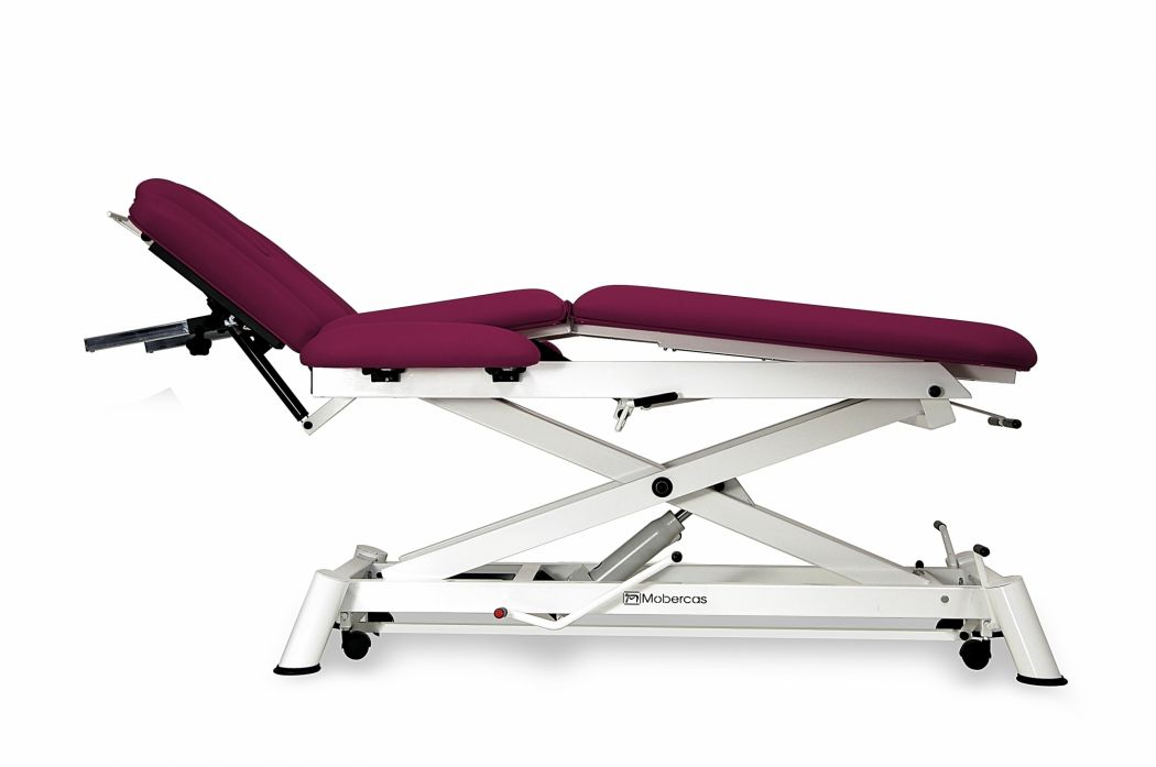 Table de massage - d\'examen hydraulique CH-0150-ABRPC