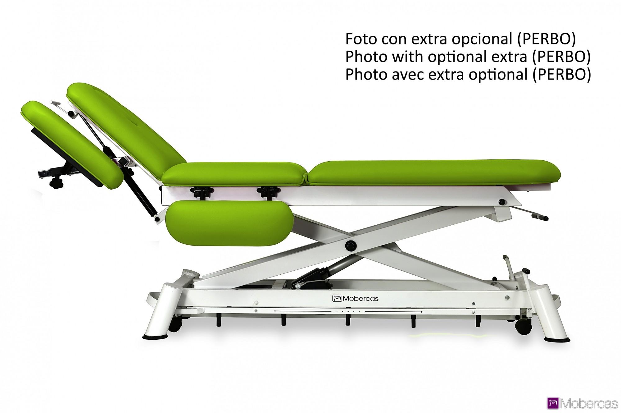 Table de massage - d\'examen électrique CE-0150-ABR