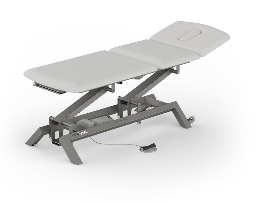 Table de massage électrique 3 plans - Novak C3