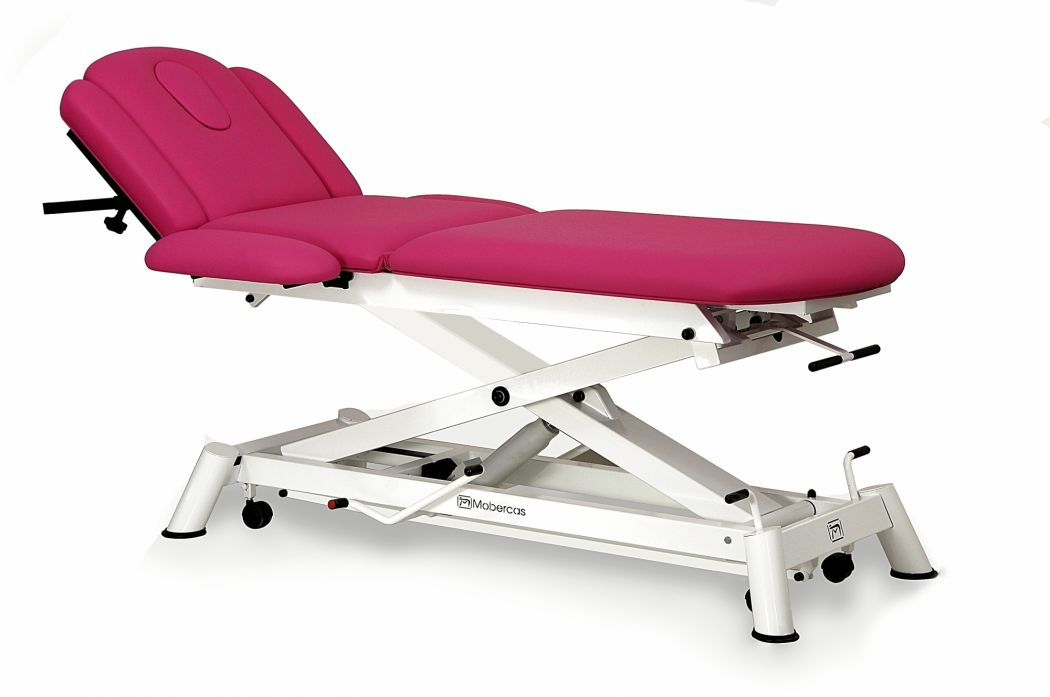 Table de massage - d\'examen CH-0150-ABR