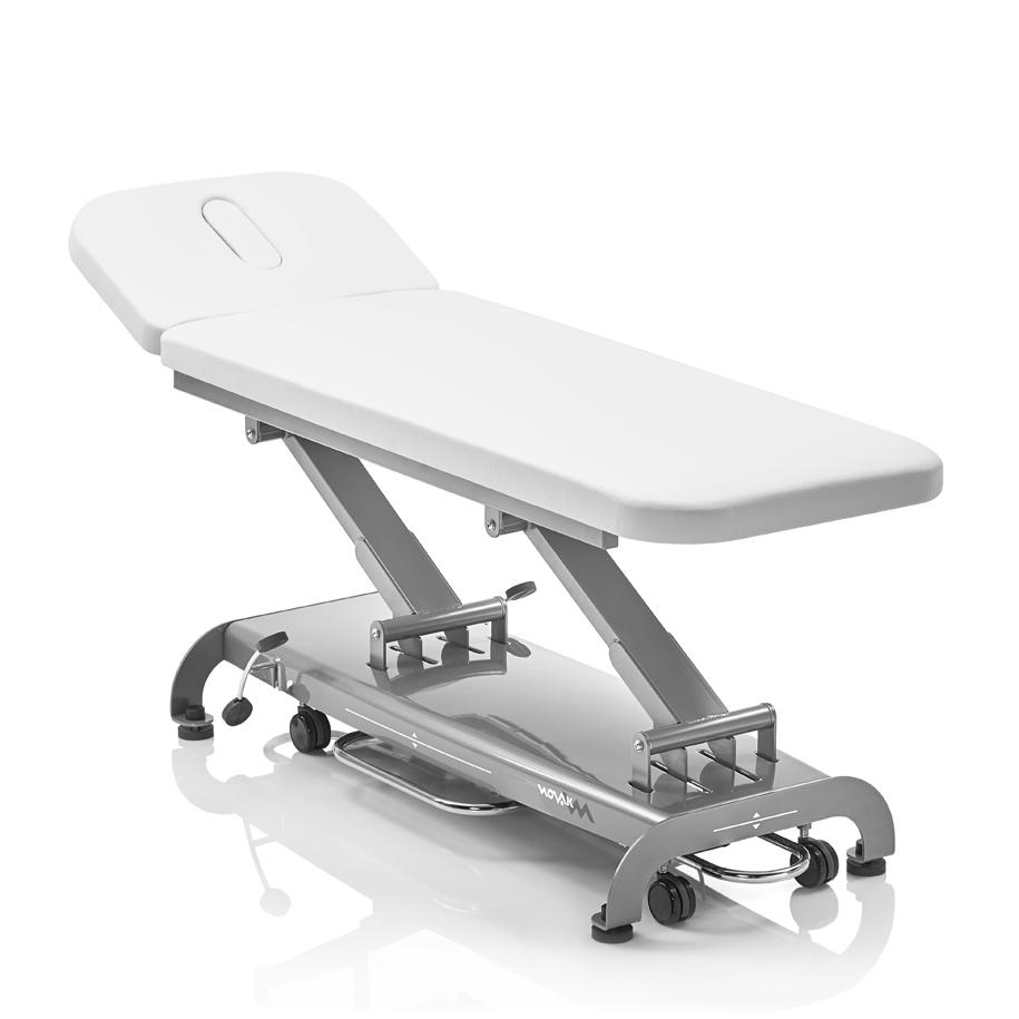 Table de massage électrique 2 plans MTS2