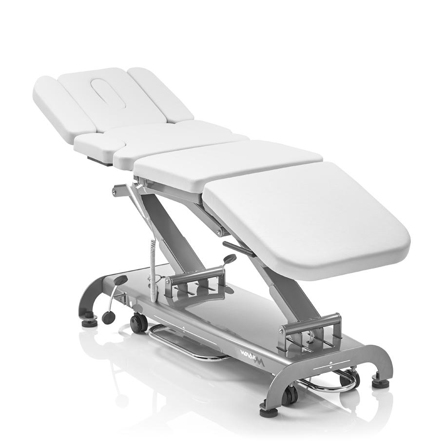 Table de massage électrique multiplans MTS8