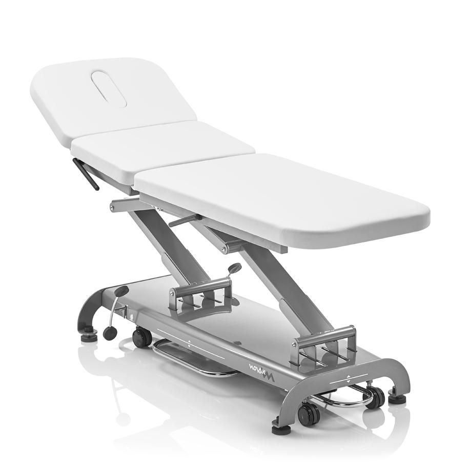 Table de massage électrique 3 plans cyphose TTS3