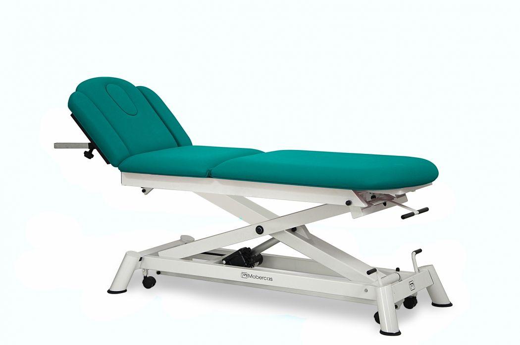 Table de massage - d\'examen électrique CE-0150-AR