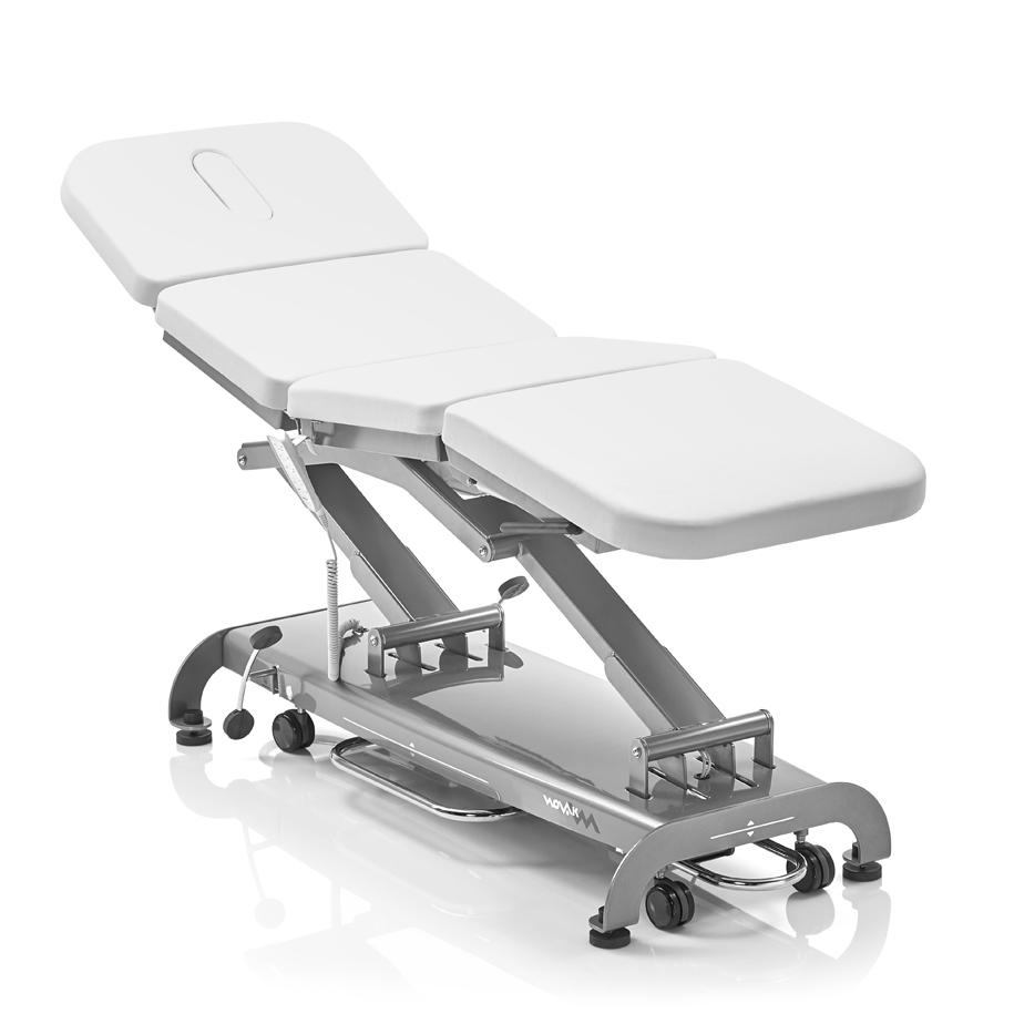 Table de massage électrique 4 plans TTS4