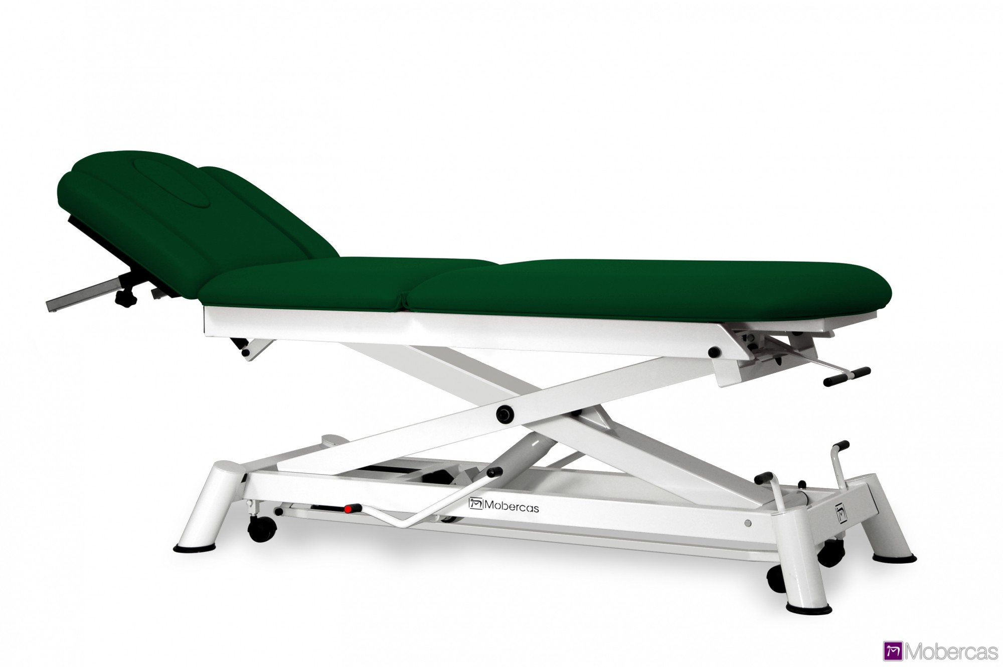 Table de massage - d\'examen hydraulique CH-0150-AR