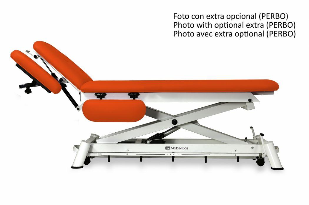 Table de massage - d\'examen électrique CE-0140-ABR