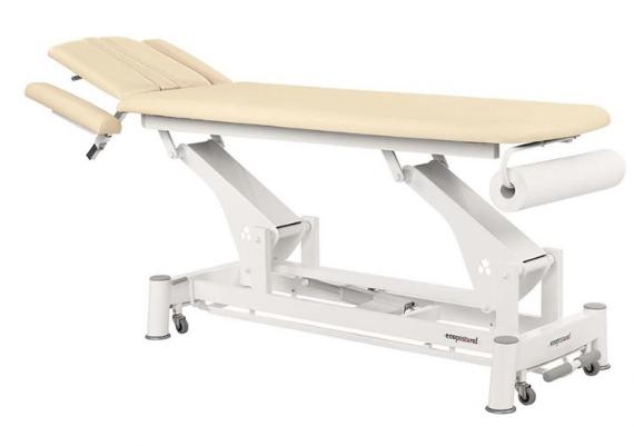 Table kiné 2 plans électrique ecopostural C5543