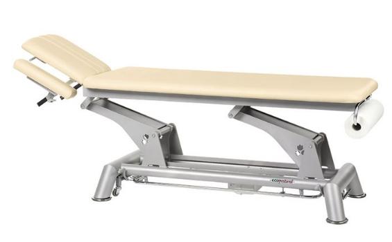 Table kiné 2 plans électrique C5943