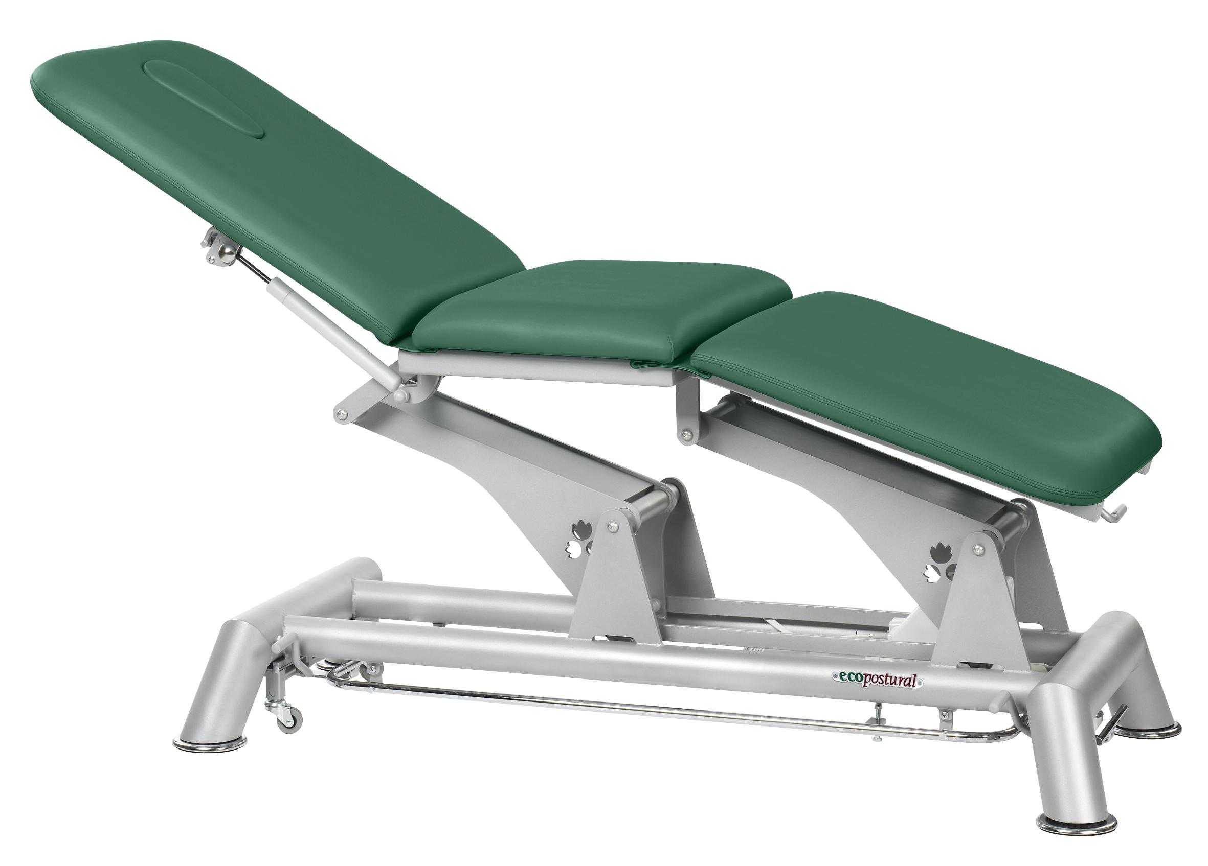 Table d\'examen - de massage 3 plans électrique C5955