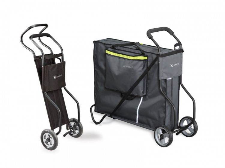 Chariot de Transport PRO