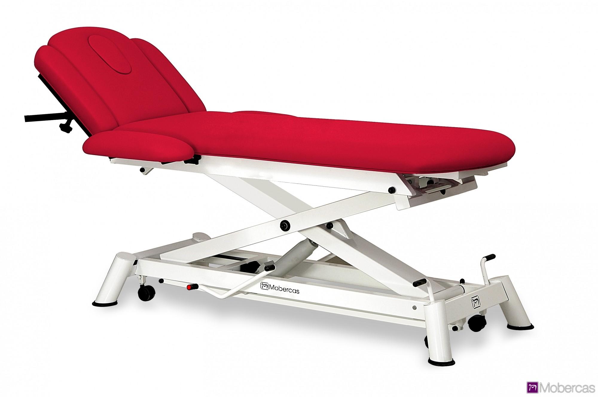 Table de massage - d\'examen hydraulique CH-0140-ABR