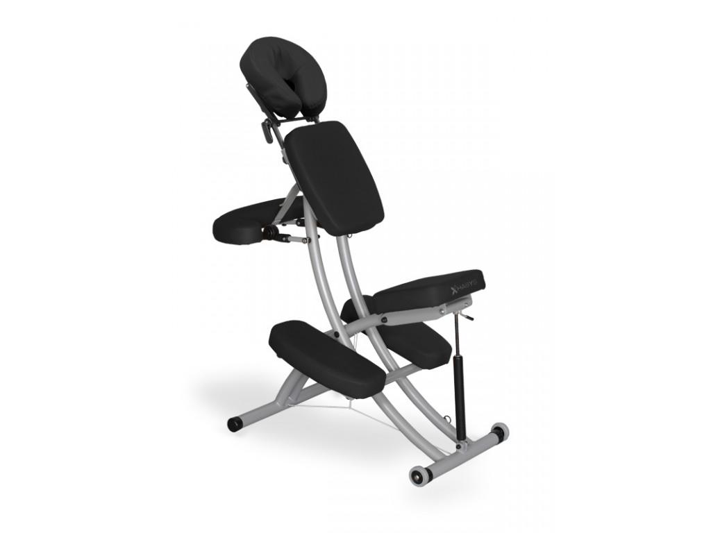 Chaise de massage ALU - PRESTIGE