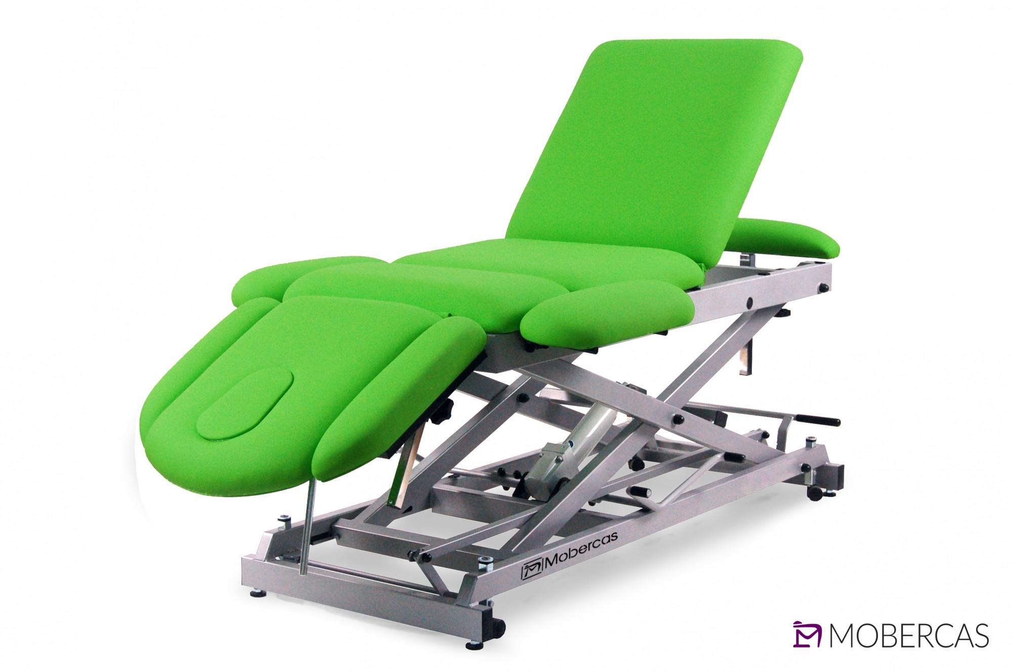 Table de massage hydraulique multiplans CH-0177-ABRPC