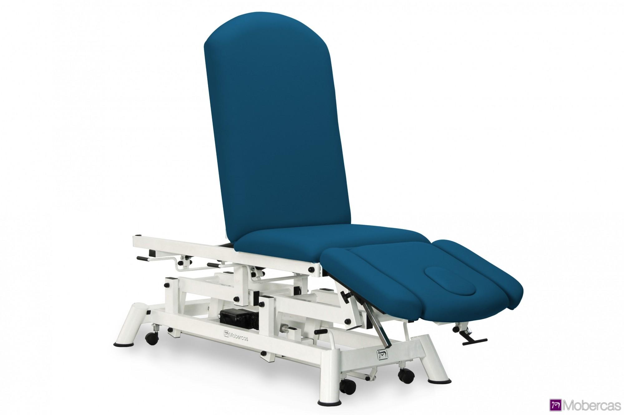 Table de massage - d\'examen électrique multiplans CE-2150-ARPC