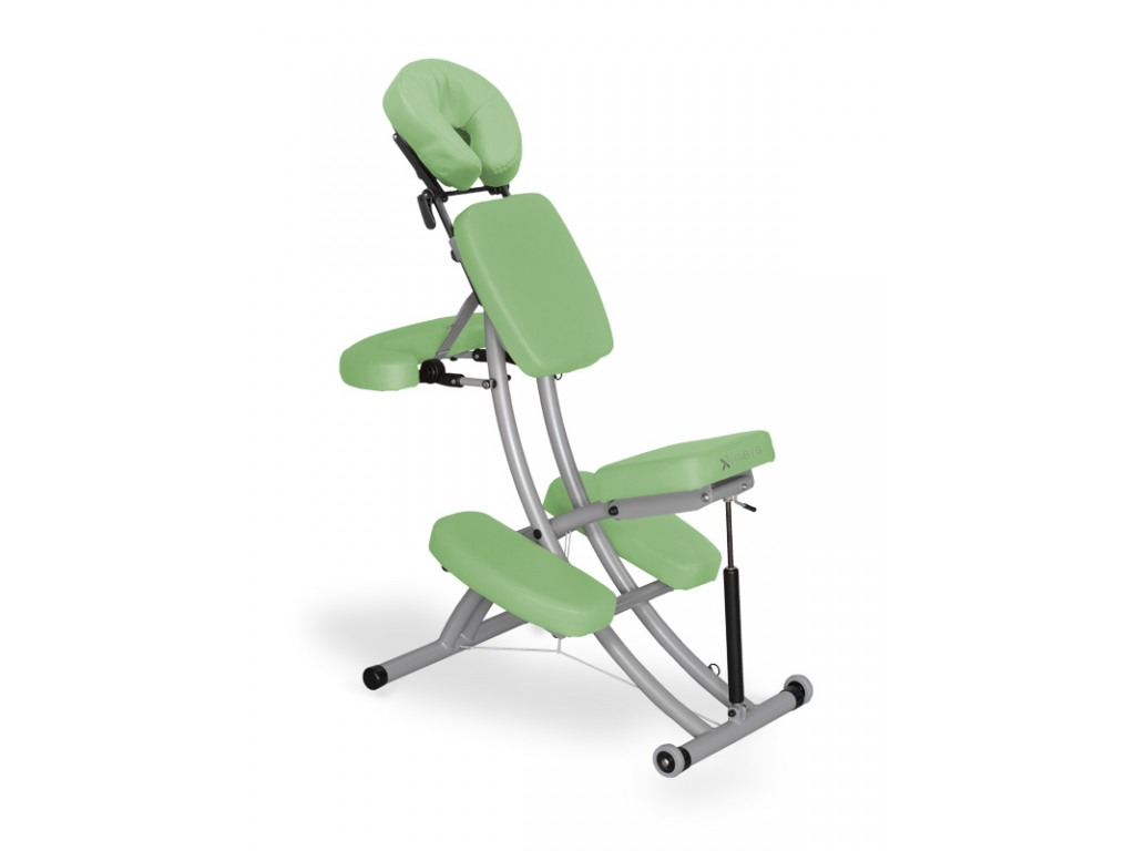 Chaise de massage ALU - PRESTIGE