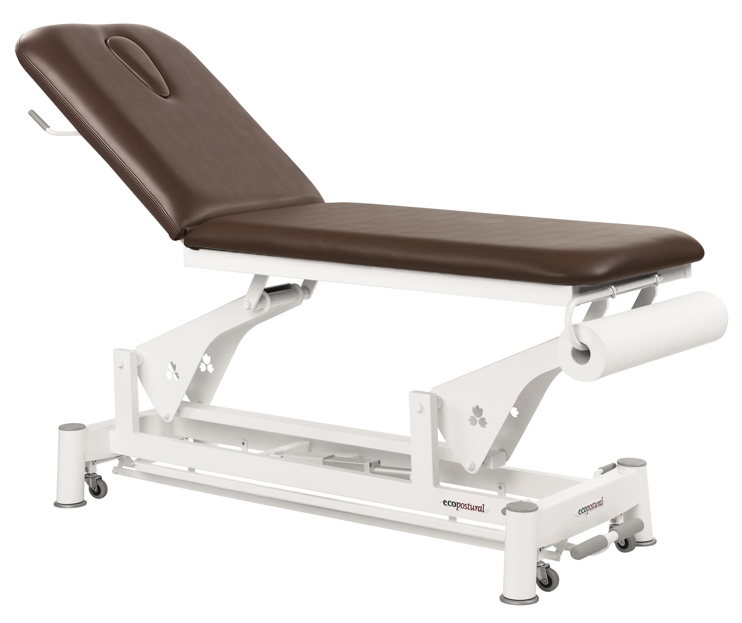 C5533 table électrique avec dossier