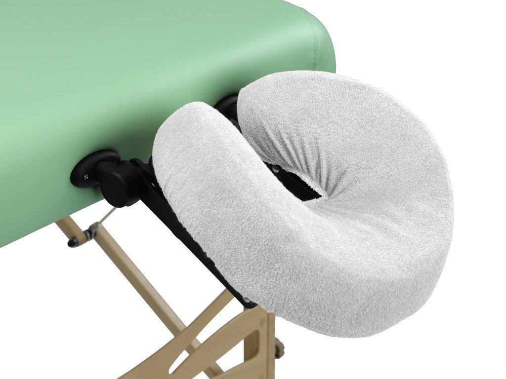 housse de protection blanche têtière chaise de massage ou table portable tablelya-275_1