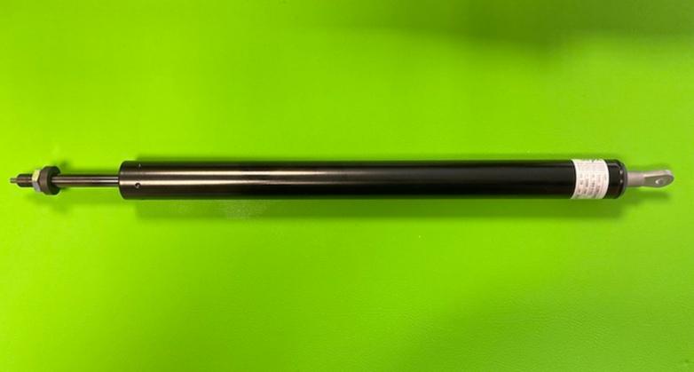 Vérin à gaz à blocage rigide 351mm 500N-SUSPA