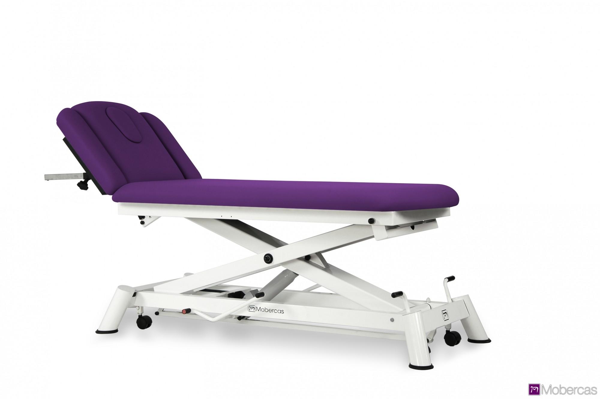 Table de massage - d\'examen hydraulique CH-0140-AR