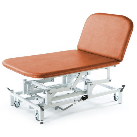 table bobath seersmedical hydraulique Poterie