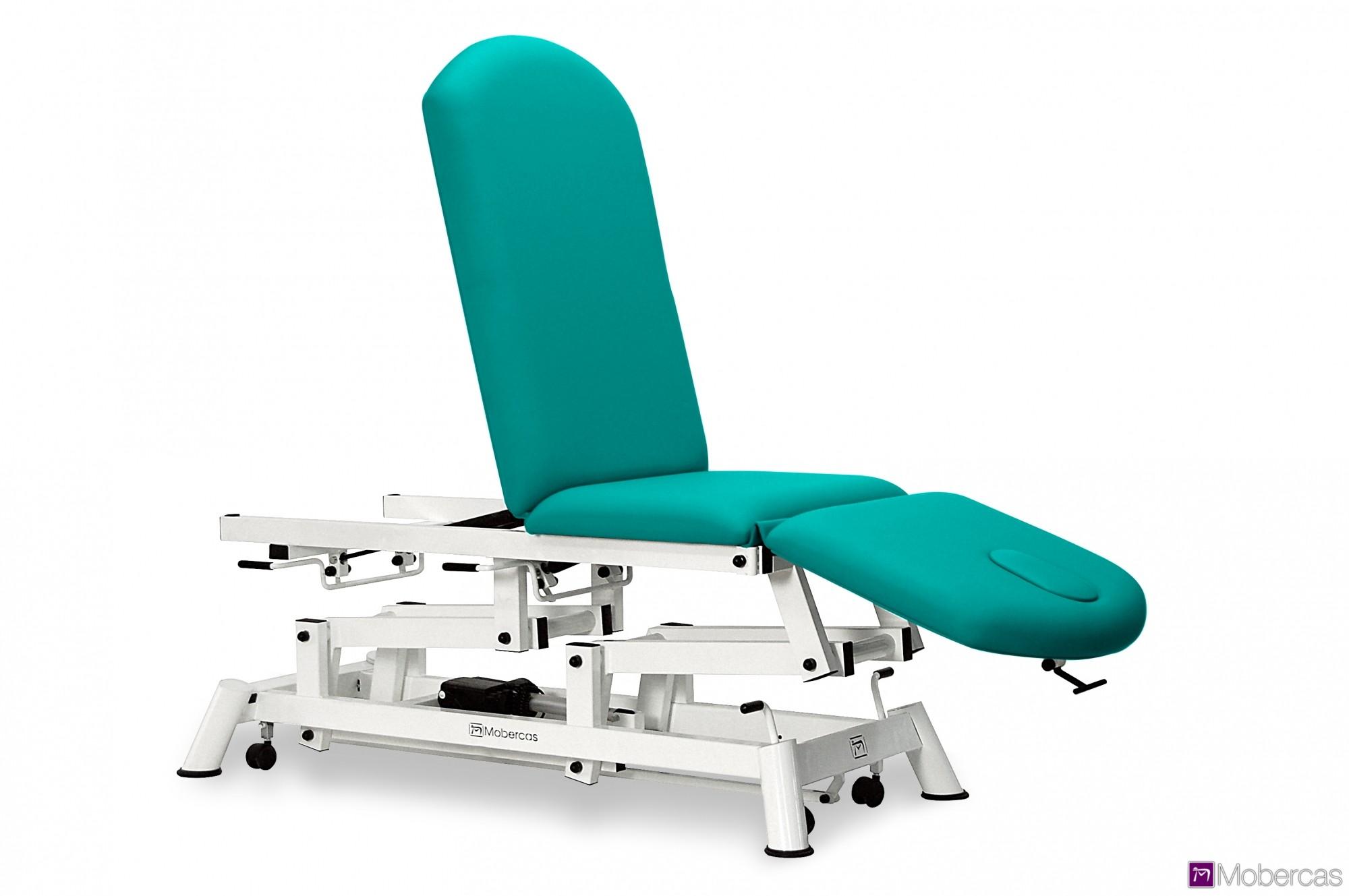 Table de massage - d\'examen électrique CE-2130-ARPC