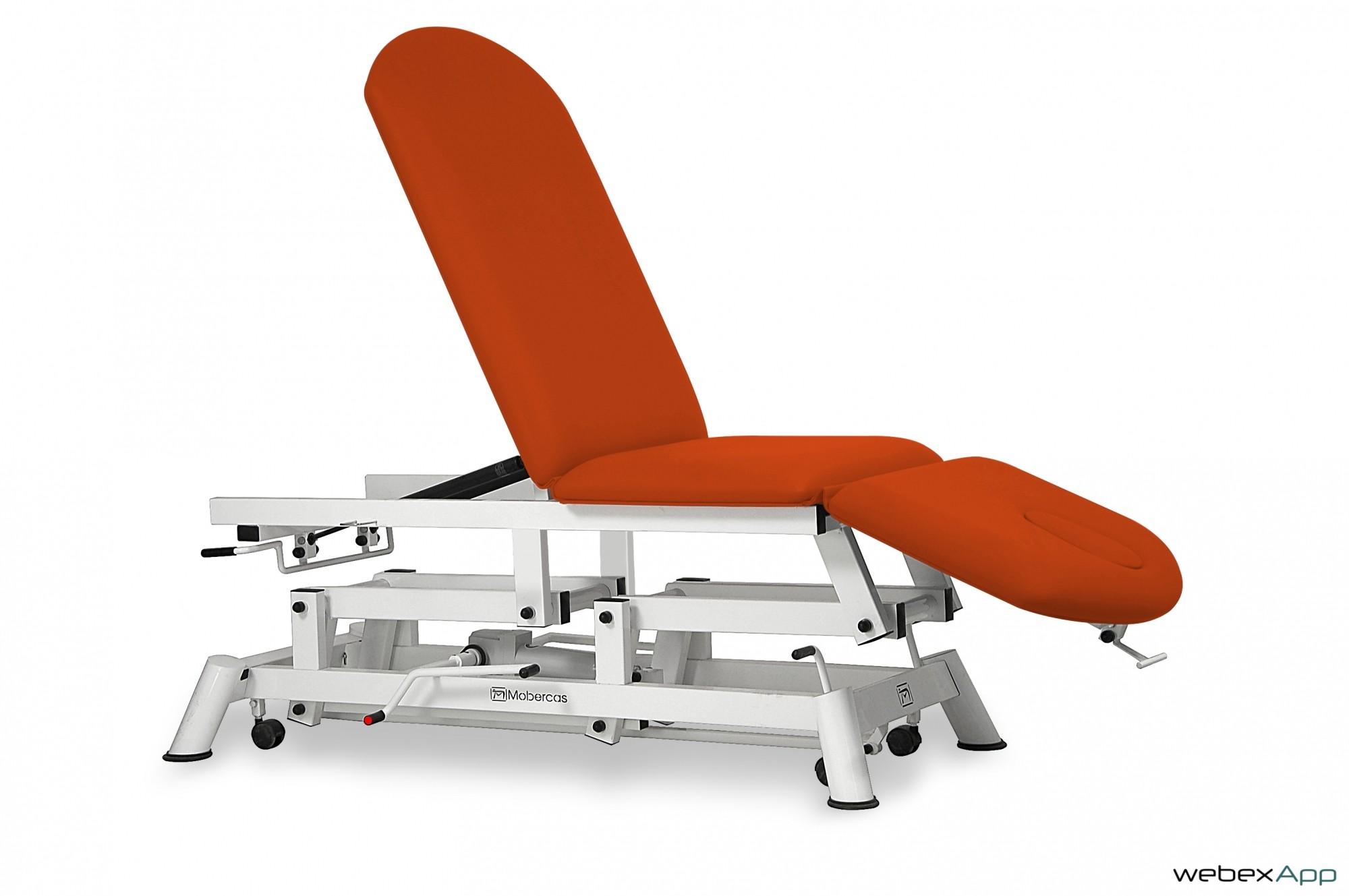 Table de massage - d\'examen hydraulique CH-2130-AR