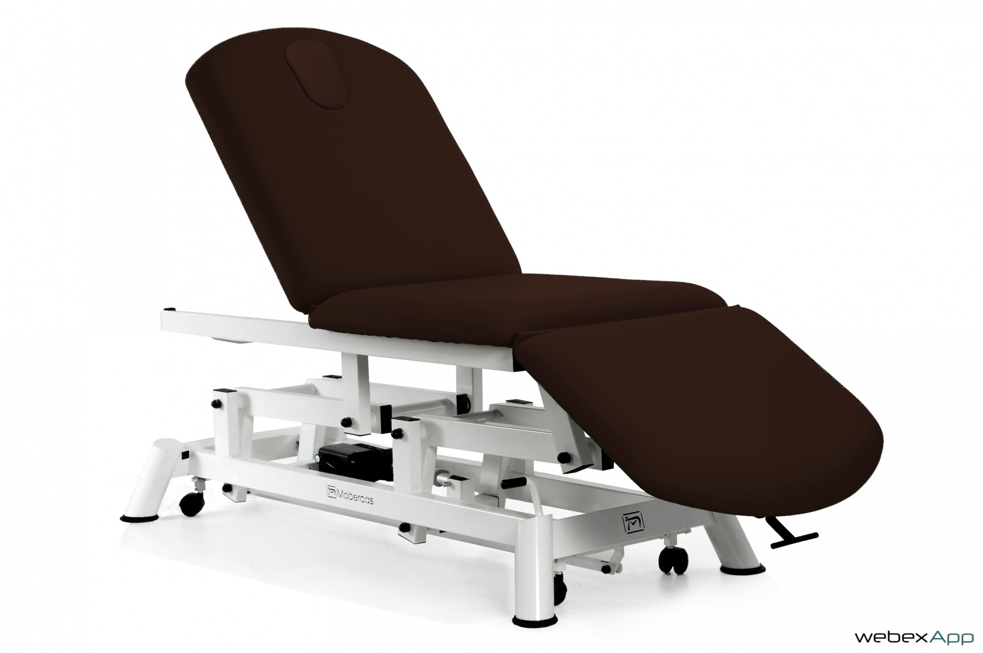 Table de massage - d\'examen électrique CE-2135-R