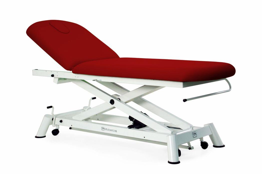 Table de massage - d\'examen électrique CE-0120-R